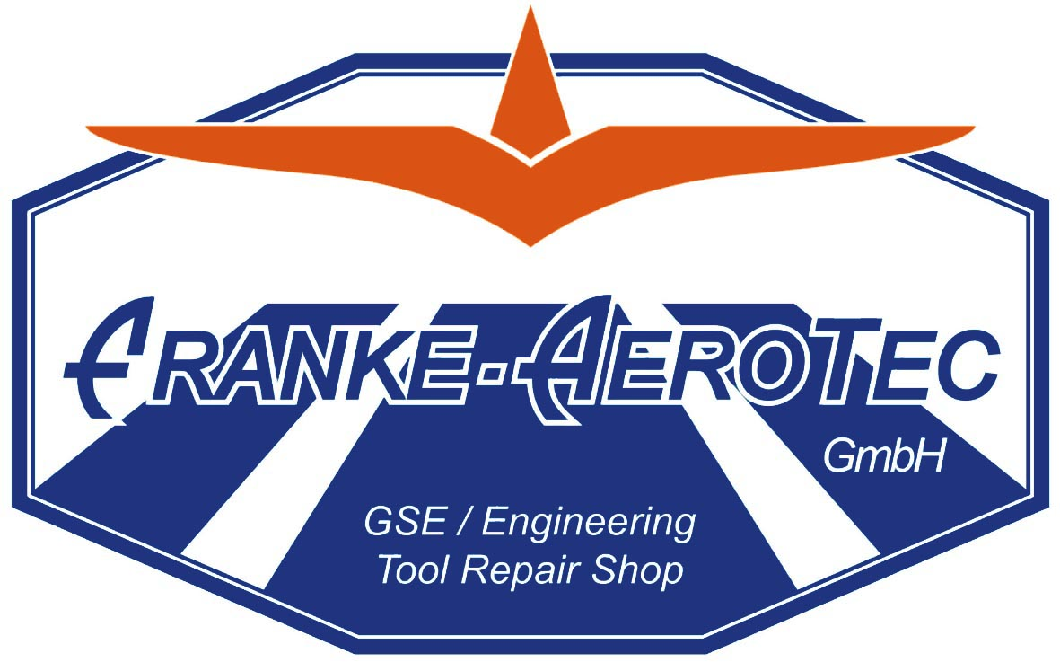 Logo: Franke Aerotec GmbH - der Ground Support Spezialist
